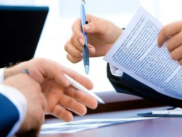 Business Document Hand Laptop Writing Office